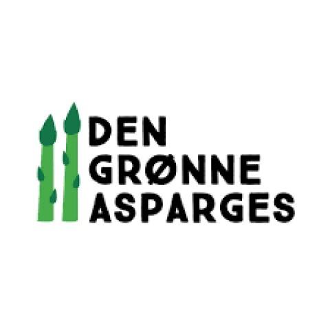 den grønne asparges måltidskasse